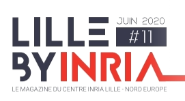 Logo Lille By Inria