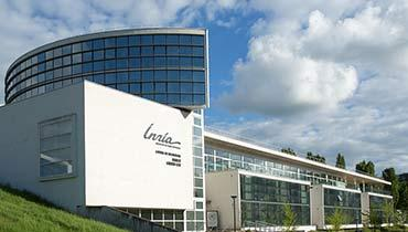 Centre Inria Nancy