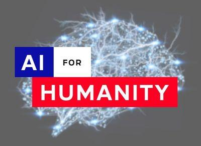 Logo AI For Humanity